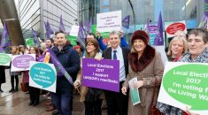 UNISON Launch of Local Government Manifesto